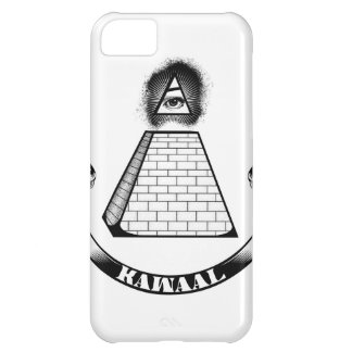 Illuminati Kawaal Iphone 5 Case