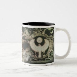 Illuminati Mug
