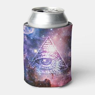Illuminati nebula can cooler
