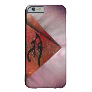 Illuminati Rah Funda Para iPhone 6 Barely There