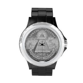 illuminati relojes