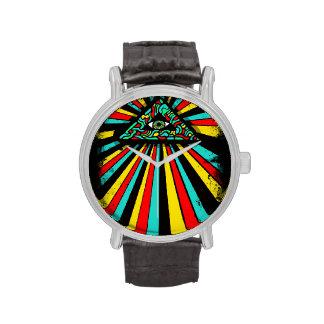 Illuminati Reloj