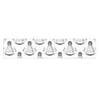 illuminati table runner cloth tablerunner