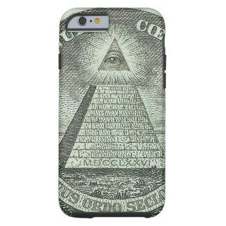 Illuminati - todo el ojo que ve