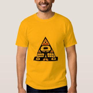 Illuminati - Tribal Tee Shirts