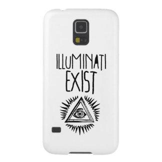 illuminati tshirt fundas para galaxy s5