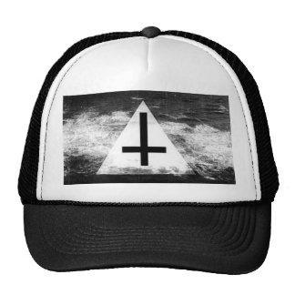 illuminatic product trucker hat