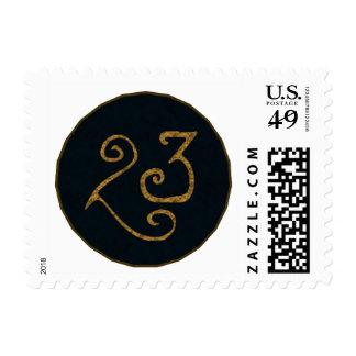 Illuminatigon 23 postage