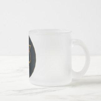 Illuminatigon 23 taza de cristal