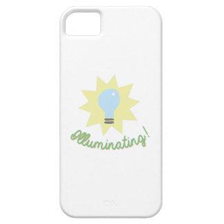 Illuminating! iPhone SE/5/5s Case