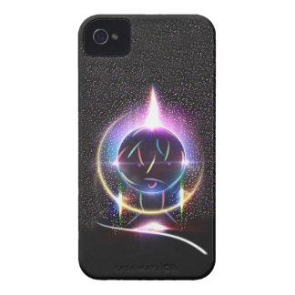 Illumination iPhone 4 Cases