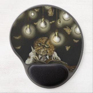 """""""Illumination"""" gel mousepad"""