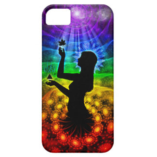 Illumination iPhone 5 Cover