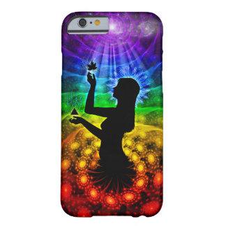 Illumination iPhone 6 Case