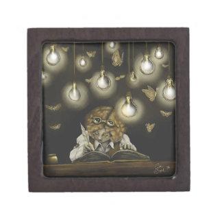 """Illumination"" keepsake box Premium Gift Boxes"