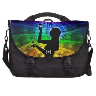 Illumination Laptop Computer Bag