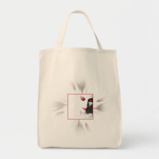 Illumination Organic Grocery Tote Bags