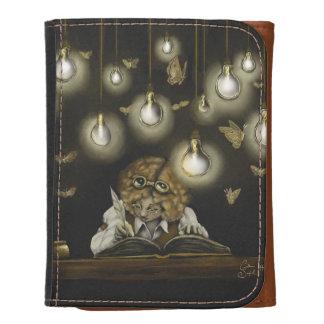 """""""Illumination"""" wallet (options available)"""