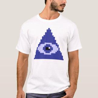 Illuminato Pixels T-Shirt