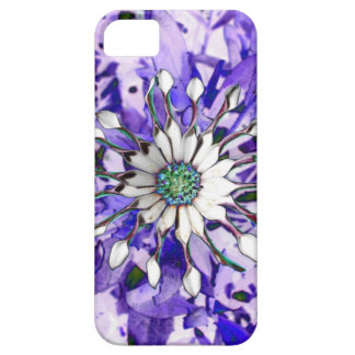 Illuminous Flower iPhone SE/5/5s Case