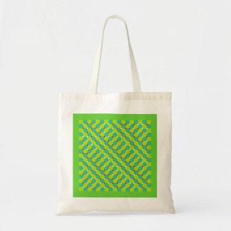 illusion-11 tote bag