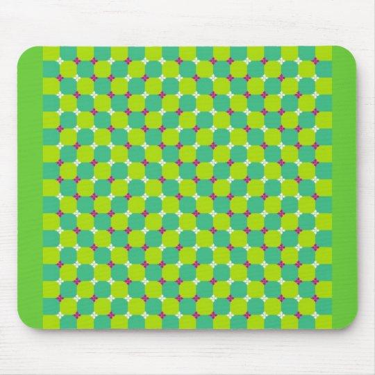 illusion-11 mouse pad