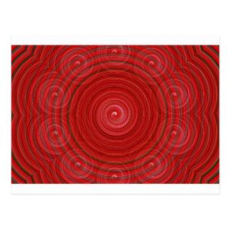 illusion-12-abstract tarjetas postales