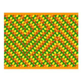 illusion-8 postcard