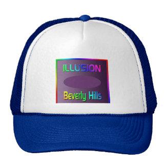 """ILLUSION Beverly Hills"" Hat!"