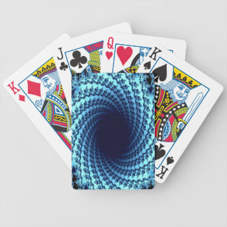 Illusion Bicycle Playing Cards