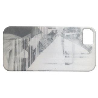 Illusion Broken Screen Design iPhone SE/5/5s Case