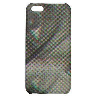 illusion - eyes iPhone 5C cover