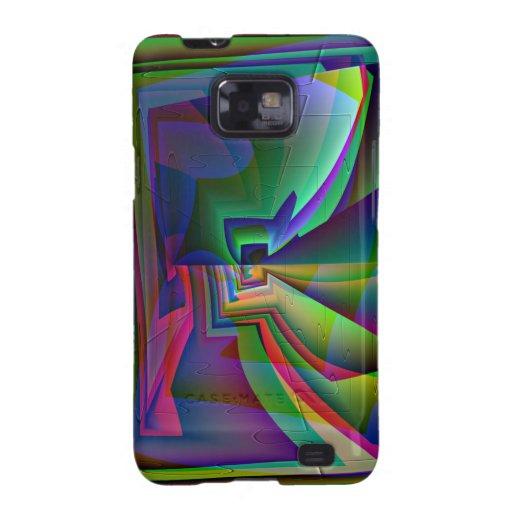 Illusion Galaxy SII Case