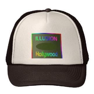 """ILLUSION Hollywood"" Hat!"