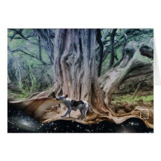 Illusion (Maisie) Card