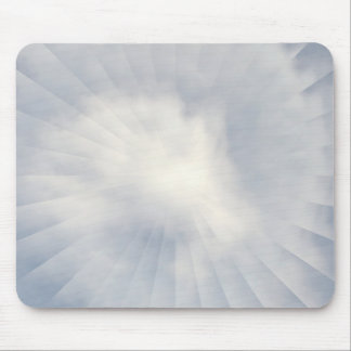 Illusion Of A Cloud Mouse Pad