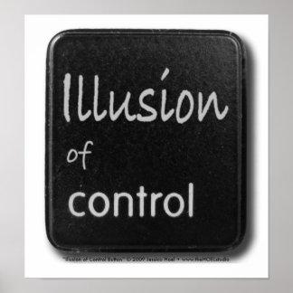 Illusion of Control Print