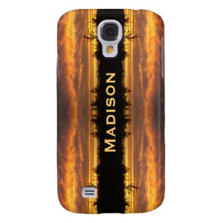 Illusion of Reflection Samsung Galaxy S4 Cover