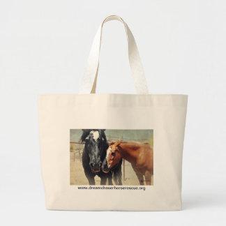Illusion & Rush Canvas Bag