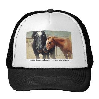 Illusion & Rush Trucker Hat