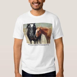 Illusion & Rush Tee Shirt