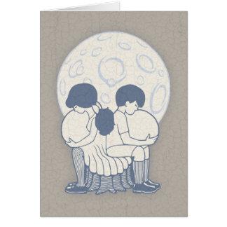 Illusion Skull 913 Card