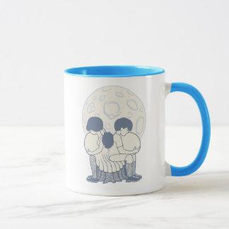 Illusion Skull 913 Mug