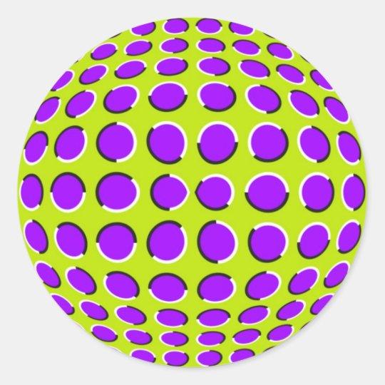 illusion stickers