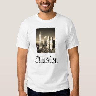 Illusion T Shirt