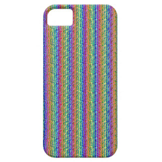 Illusional Lighter Rainbow iPhone Case