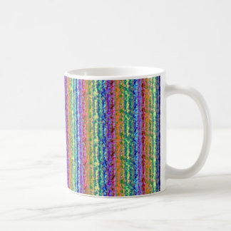 Illusional Lighter Rainbow Mug