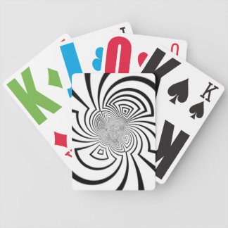 Illusional Playing cards