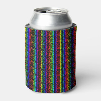 Illusional Rainbow Can Cooler