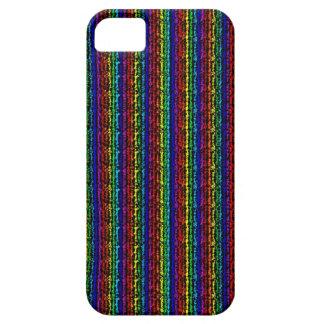Illusional Rainbow iPhone Case